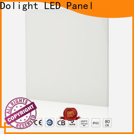Dolight LED Panel Latest led panel lights for home company for offices