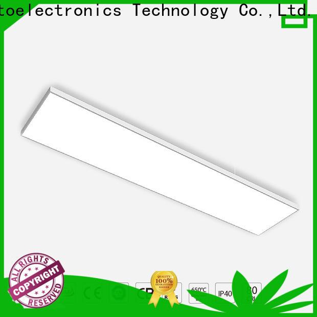 Custom linear pendant lighting narrow supply for boardrooms