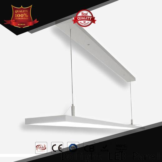 Dolight LED Panel Custom linear pendant lighting suppliers for corridors