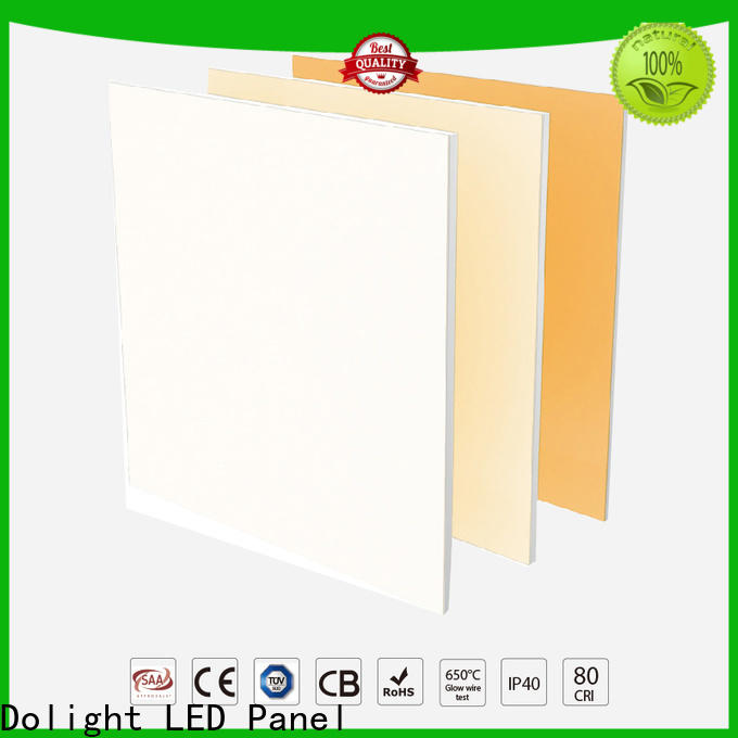 Best surface mounted led panel light tunable company for meeting rooms