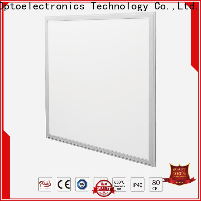 Dolight LED Panel High-quality led flat panel ceiling lights supply for offices