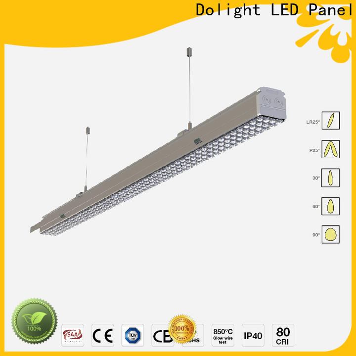 Dolight LED Panel Top led trunking light manufacturers for corridors