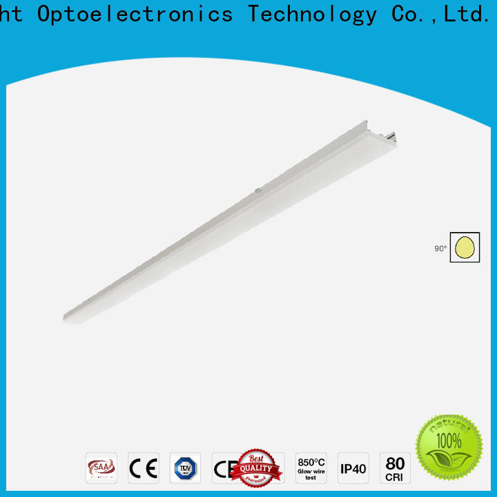 Dolight LED Panel Wholesale trunking light manufacturers for boardrooms