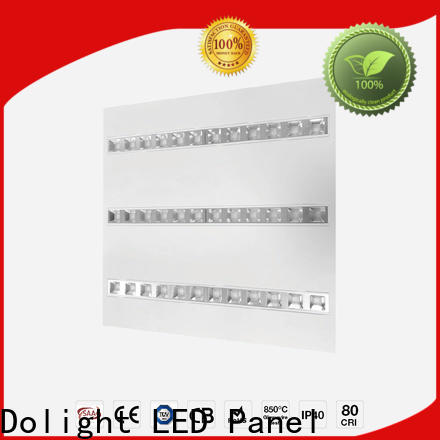 Dolight LED Panel Top led panel ceiling lights company for showrooms