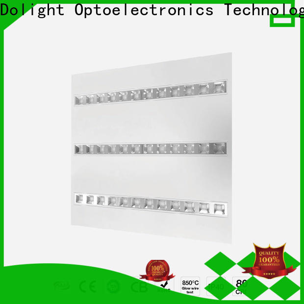 Dolight LED Panel Wholesale led panel lights for sale for retail outlets