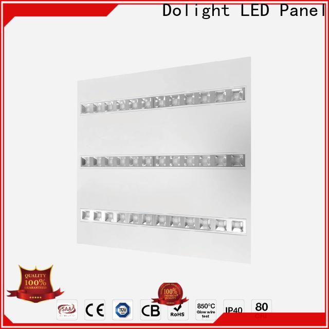 Wholesale drop ceiling light panels ugr manufacturers for hotels