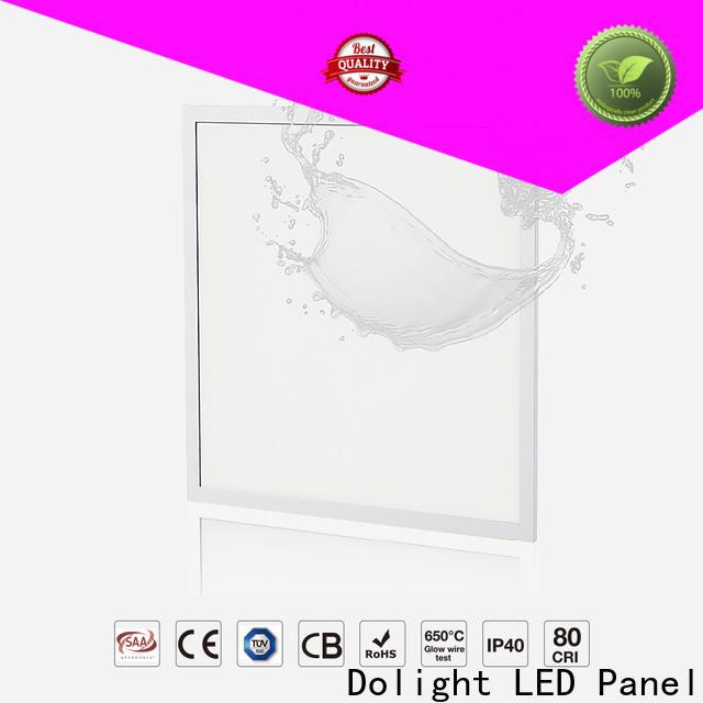 Dolight LED Panel hospital panel ip65 supply