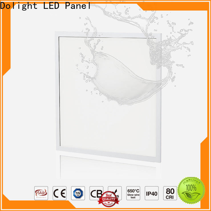 Dolight LED Panel Best ip65 panel factory for hospital