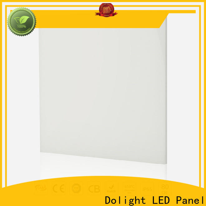 Dolight LED Panel panel led panel ceiling lights supply for hotels