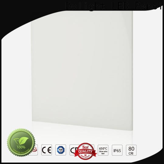 Latest led panel lights for home ideal company for showrooms
