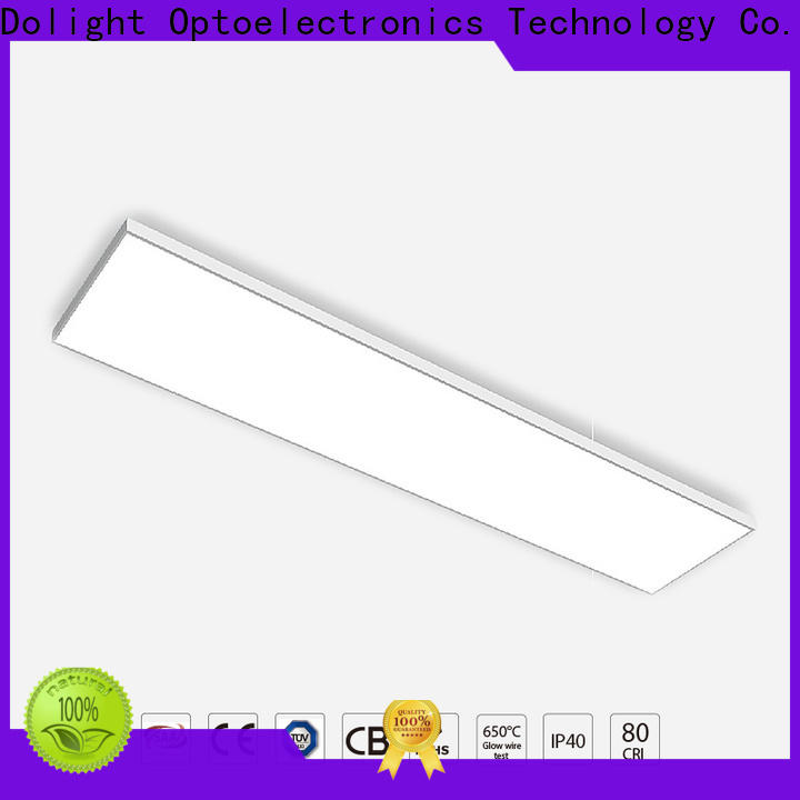 Best linear pendant lighting efficiency for business for bookstore