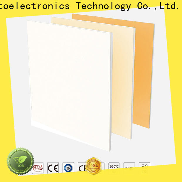Dolight LED Panel cct led panel light online supply for conference