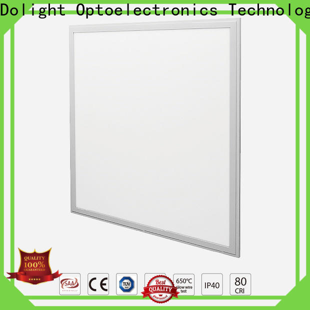 Dolight LED Panel series led panels for sale manufacturers for boardrooms