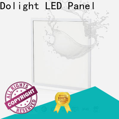 High-quality waterproof led panel light light for business