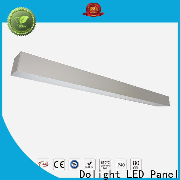 Latest led linear profile efficiency manufacturers for home
