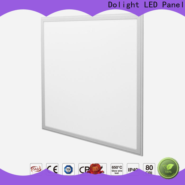 Dolight LED Panel changeable grille led panel for sale for motels