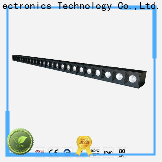 Dolight LED Panel Latest led linear fixture manufacturers for corridor