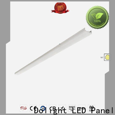 Dolight LED Panel led led trunking light suppliers for corridors