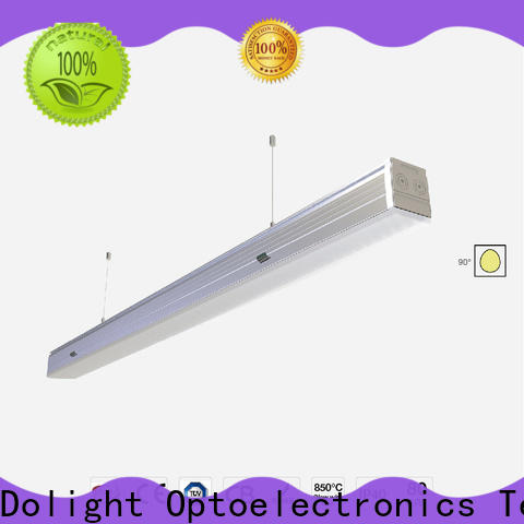 Dolight LED Panel New linear led lighting manufacturers for boardrooms