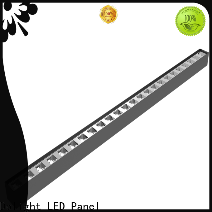 Best linear recessed lighting wall for business for school