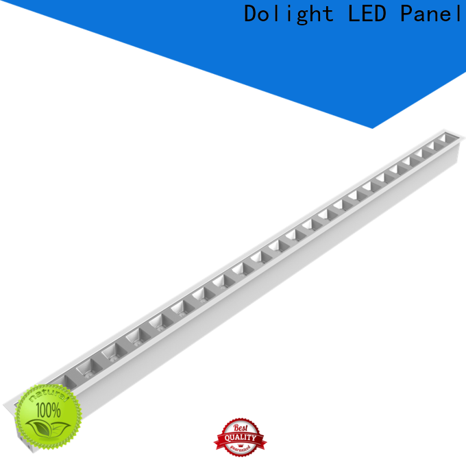Dolight LED Panel High-quality led linear fixture supply for office