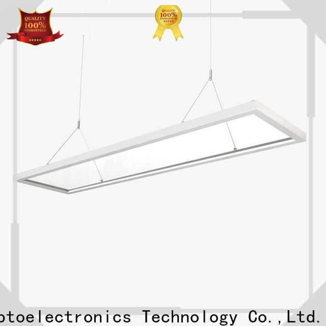 High-quality led panel ceiling lights led for business for factory