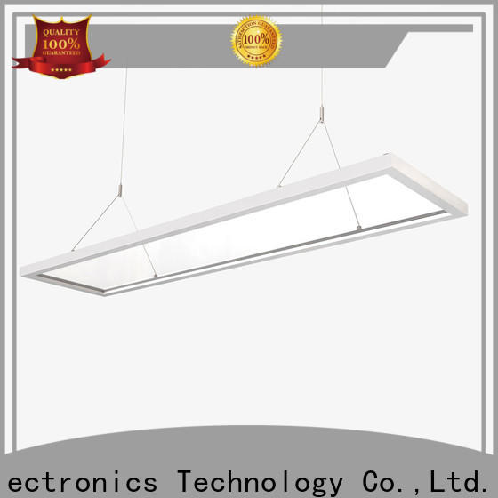 Dolight LED Panel Clear LED panel company for commercial office