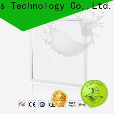 Dolight LED Panel Top panel ip65 for business for commercial Offices for retail/shopping Malls for clean room/hospital