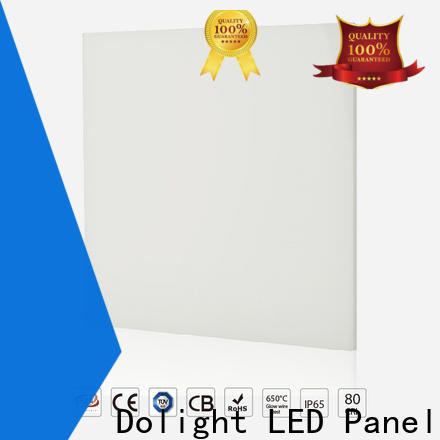 Dolight LED Panel pmma led panel ceiling lights for sale for offices