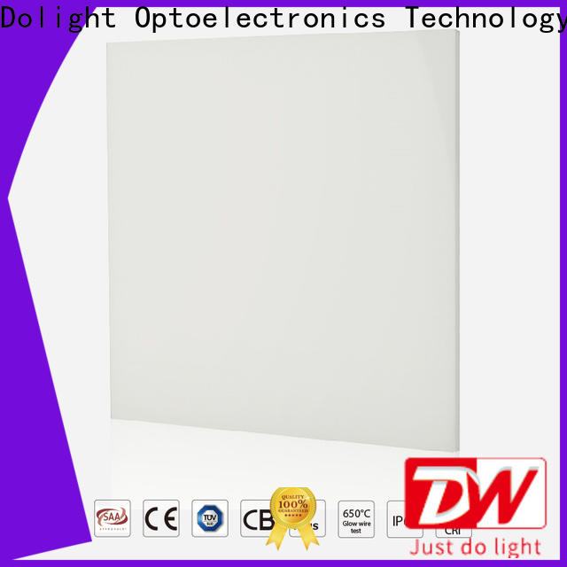 Dolight LED Panel Best led panel lights for home supply for motels