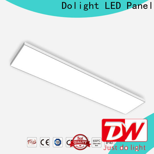 Dolight LED Panel Custom rectangle led panel light suppliers for boardrooms