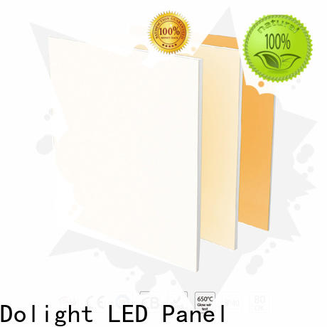 New surface mounted led panel light light for sale for retail / shopping