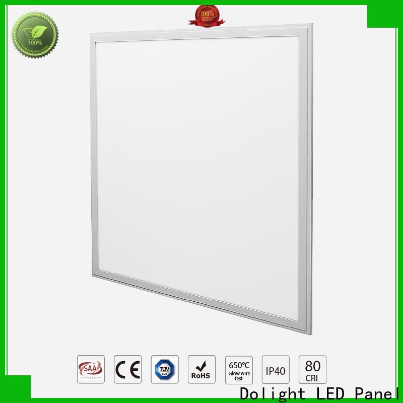 Dolight LED Panel led led slim panel light manufacturers for hotels