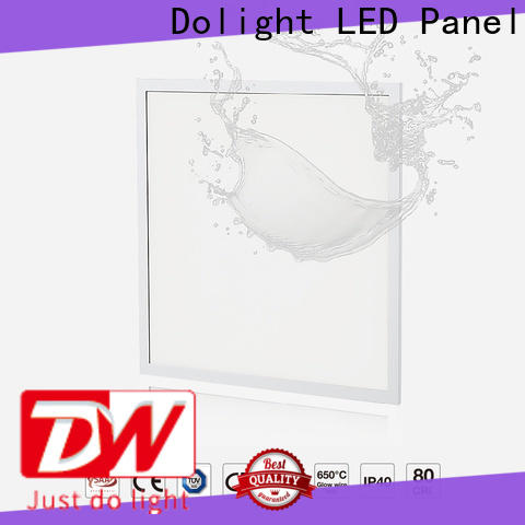 Dolight LED Panel panel ip65 panel for sale for factory