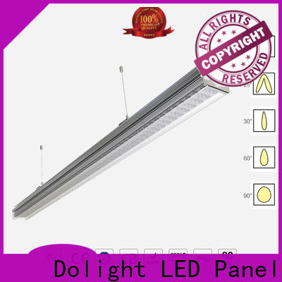 High-quality trunking light waterproof suppliers for supermarket