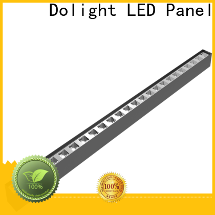Dolight LED Panel Top led linear lighting for sale for school