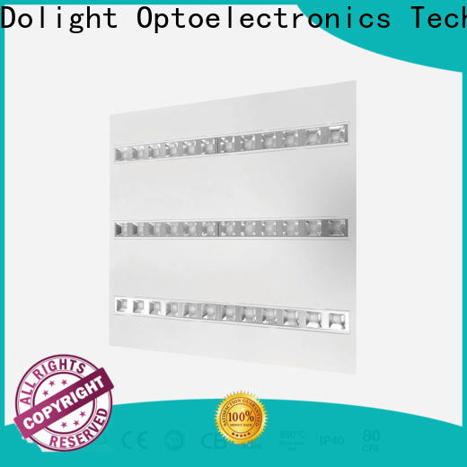 Dolight LED Panel Latest led panel lights suppliers for offices
