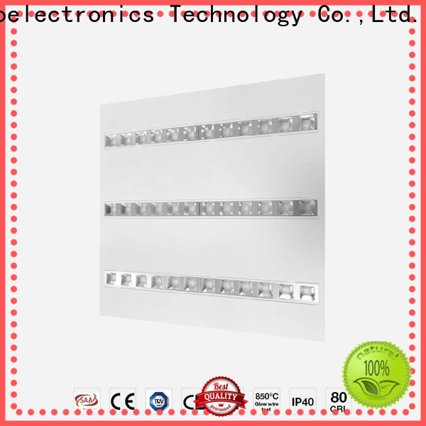 Dolight LED Panel Custom drop ceiling light panels manufacturers for corridors