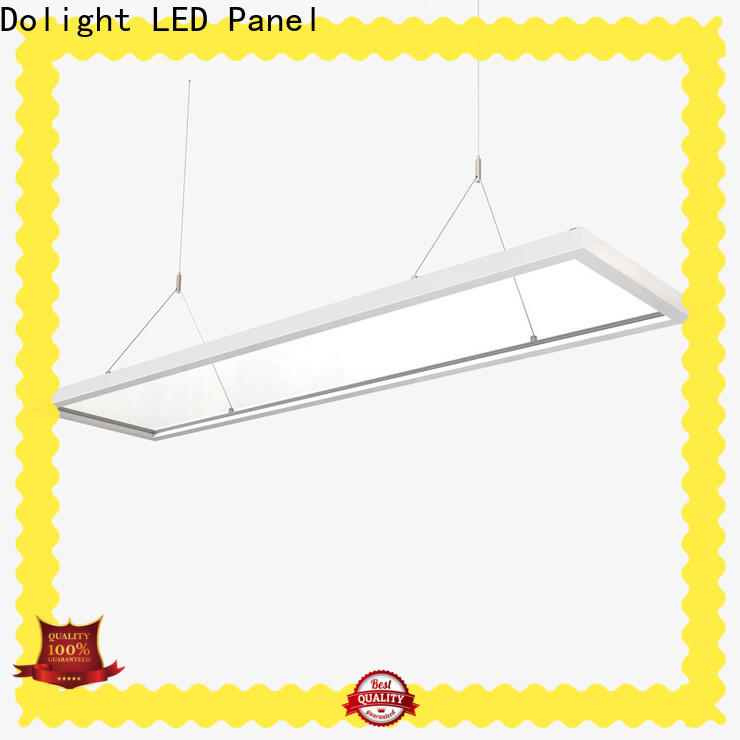 Dolight LED Panel High-quality led panel ceiling lights for sale for boardrooms