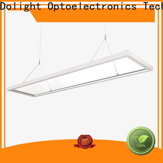 Dolight LED Panel Clear LED panel supply for commercial office