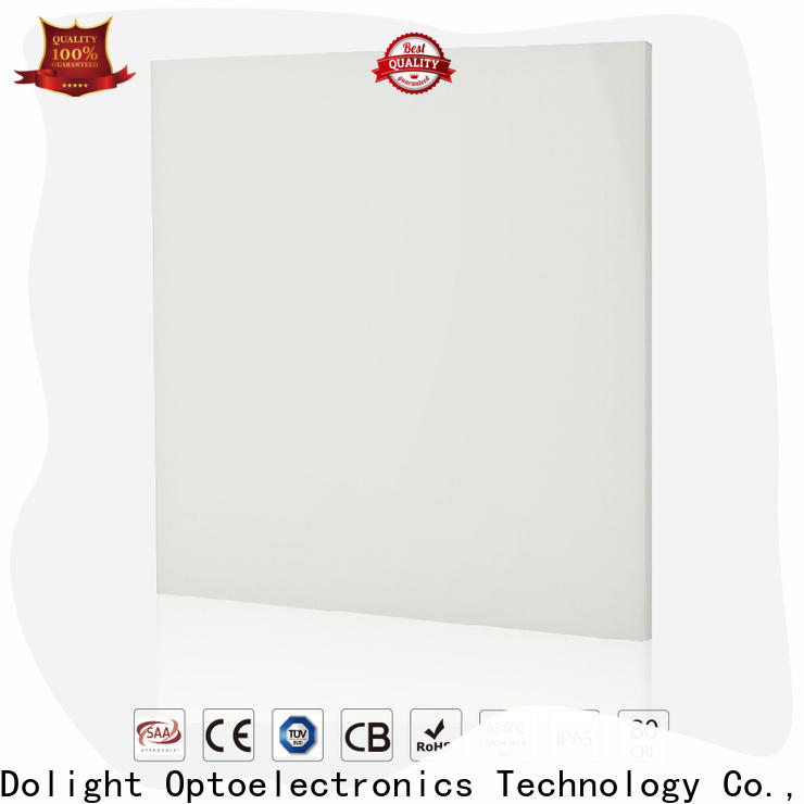 Dolight LED Panel Wholesale ceiling light panels factory for offices