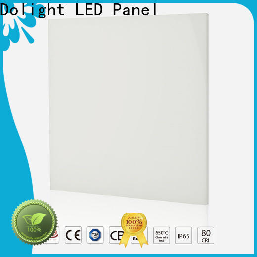 Custom led panel lights for home ideal manufacturers for corridors