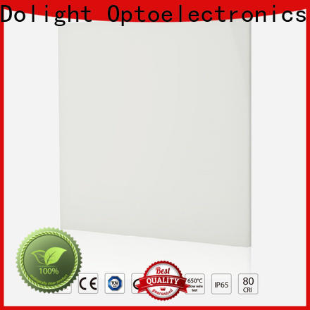 Dolight LED Panel ceiling led panel ceiling lights suppliers for corridors