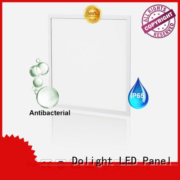 flat hospital ip65 led panel Dolight LED Panel Brand