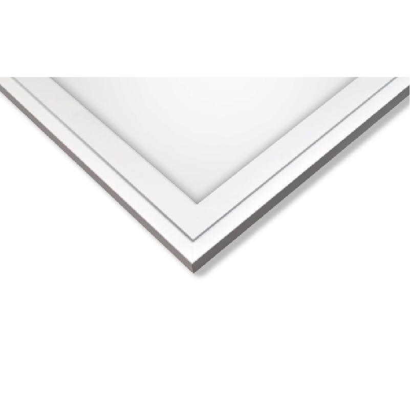 M Series Panel light with Uniform Light Distribution UGR<19-2