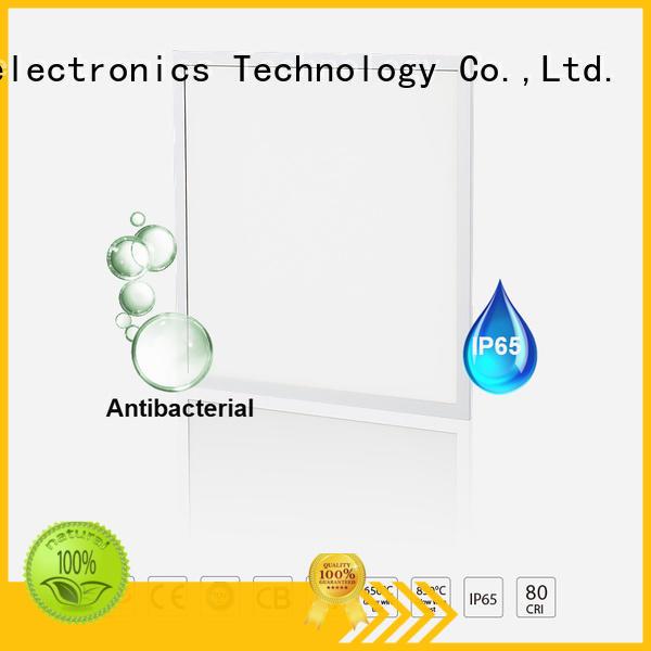 waterproof waterproof led light panel supplier