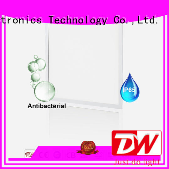 panel led ip65 recessed frontside antibacterial Dolight LED Panel Brand company