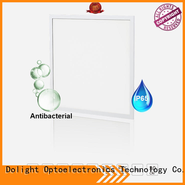 Dolight LED Panel High-quality waterproof led panel light company for hospital